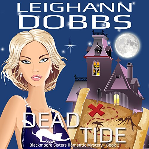 Dead Tide cover art