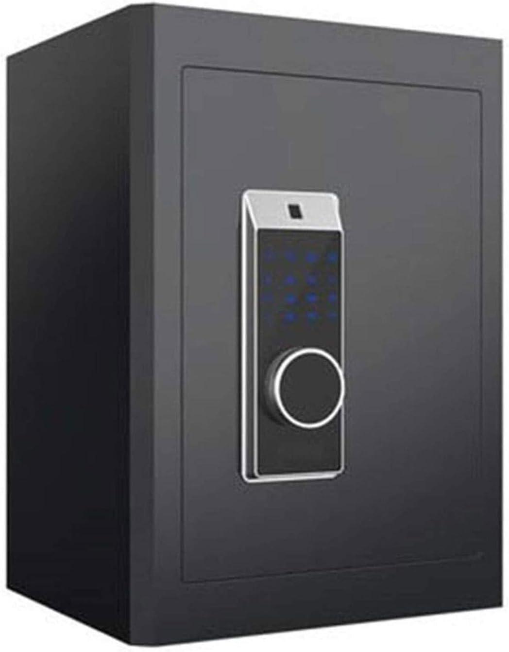 DJDLLZY Cabinet Safes Security Lock Unlocking Boxes High 45 Max Super sale 85% OFF Safe