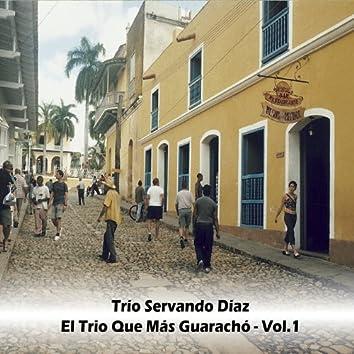 El Trio Que Más Guarachó - Vol.1