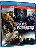 Transformers : The Last Knight Blu-Ray Bonus
