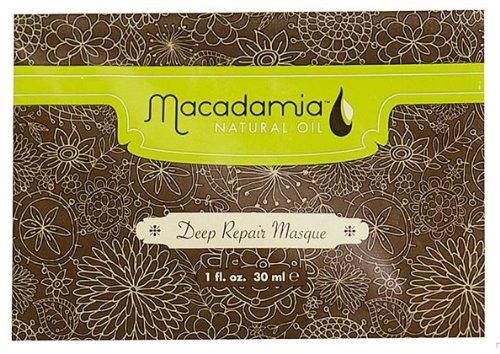 Macadamia Deep Repair Masque Mask 30ml