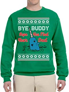 Best elf movie christmas sweater Reviews