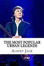 The Most Popular Urban Legends: Short Stories: Urban Myths & Legends
