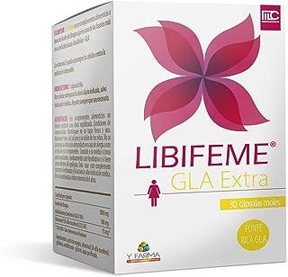 LIBIFEME GLA Extra - Reduce los Sintomas