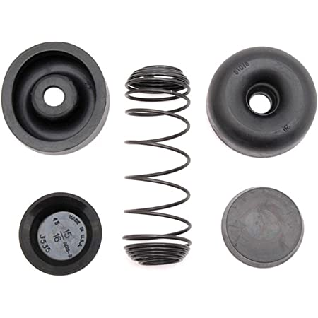 Drum Brake Wheel Cylinder Repair Kit Dorman 35108