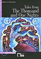 Thousand and One Nights+cdrom (Reading & Training)