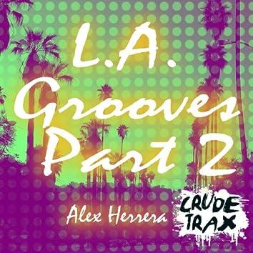 L.A. Grooves, Pt. 2