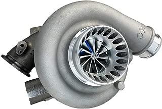 6.0 POWERSTROKE - KC TURBOS - STAGE 3 TURBO - 2004-2007