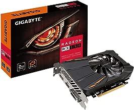 Gigabyte Radeon Rx 550 D5 2GB Graphic Cards GV-RX550D5-2GD REV2.0