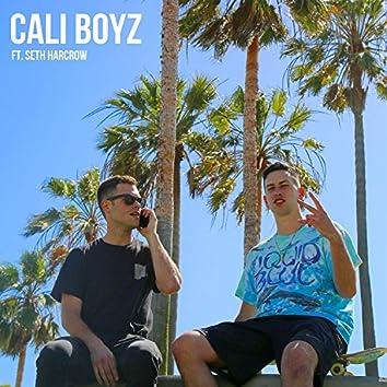 Cali Boyz (feat. Seth Harcrow)