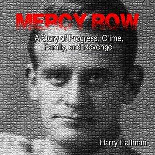 Mercy Row audiobook cover art