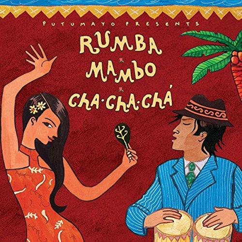 Price comparison product image Rumba,  Mambo,  Cha Cha Cha
