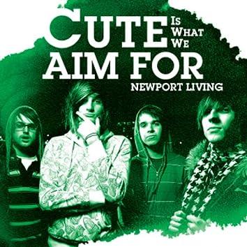 Newport Living [Digital Download]