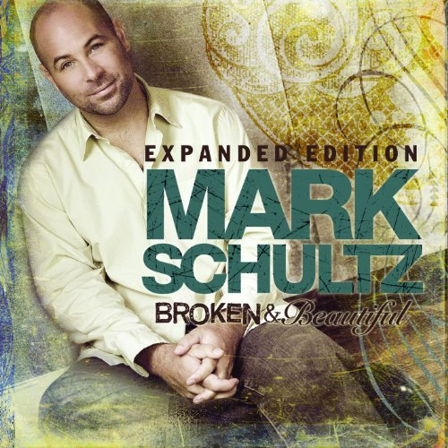 Broken & Beautiful - Expanded Edition Album Cover