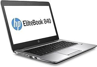 HP Elitebook 840 G3 AZERTY-toetsenbord voor notebook 14 inch (Intel Core i5-6300, 8 GB RAM, SSD 240 GB, Windows 10 Profess...