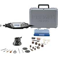 Dremel 3000 Series Variable Speed Rotary Tool Kit