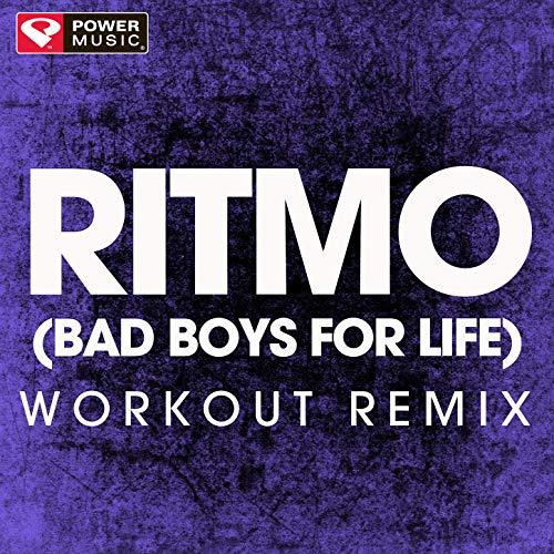 Ritmo (Bad Boys for Life) - Single