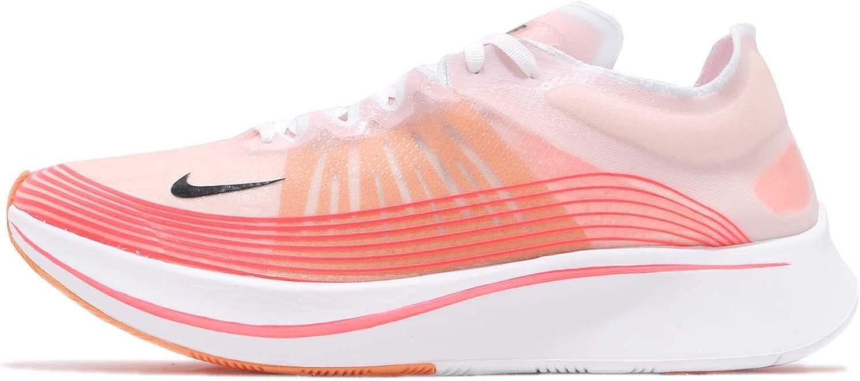 Nike herrar Zoom Fly SP, Variity röd röd röd  svart -Summit vit, 10 M USA  köp bäst