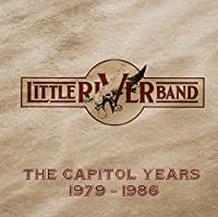 Little River Band - The Capitol Years 1979-1986 (6CD)
