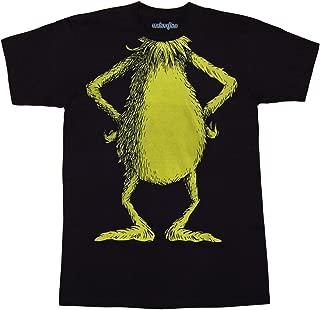 Grinch Costume T-Shirt