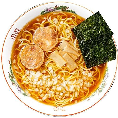 日清食品麺NIPPON八王子たまねぎ醤油ラーメン112g×12個