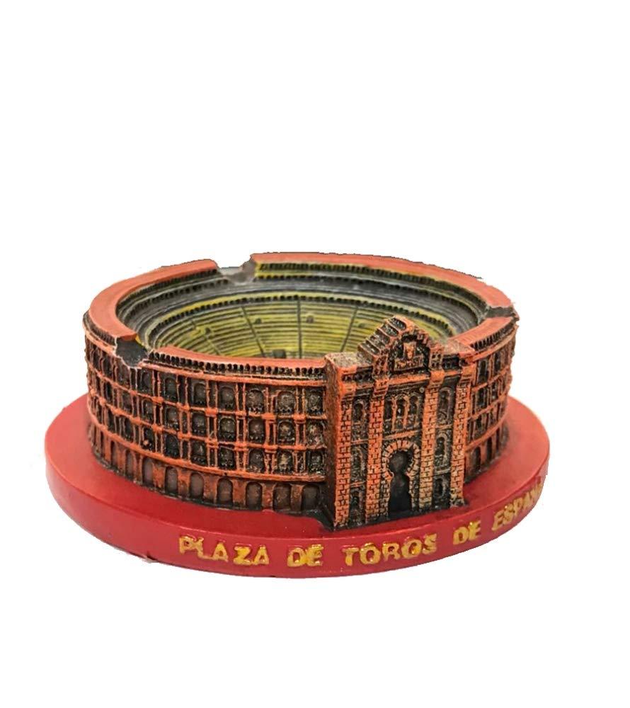 ZINGS Réplica de la Plaza de Toros de Las Ventas (Madrid): Amazon.es: Hogar