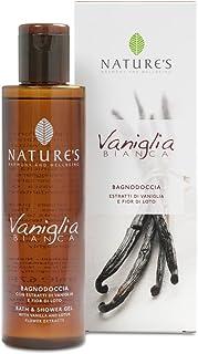 Bios Line Bagnodoccia Nature's Vaniglia Bianca - 500 g