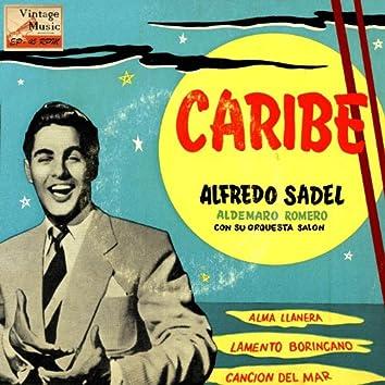 "Vintage Pop Nº 69 - EPs Collectors ""Caribe"""