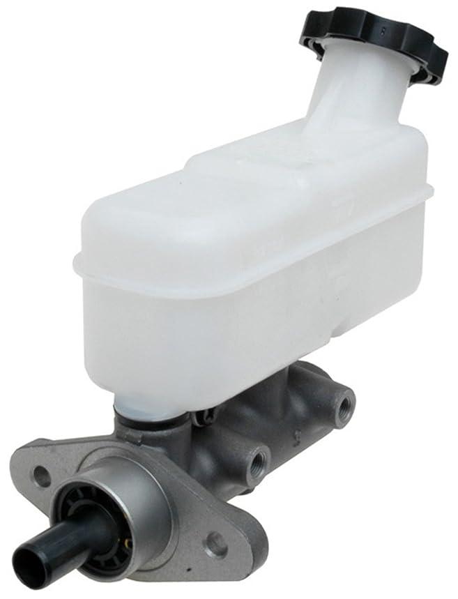ACDelco 18M391118 Professional Brake Master Cylinder