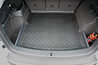 Suchergebnis Auf Für Kofferraumwanne Mercedes C Klasse T Modell Kofferraummatten Matten Teppich Auto Motorrad