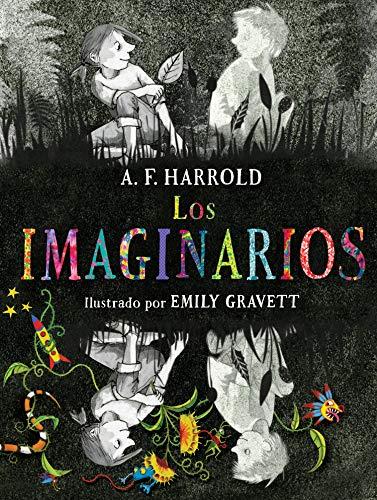 Los imaginarios (Novela teen)