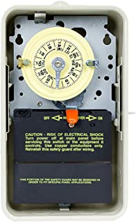 Intermatic T104R3 Time Switch, Beige