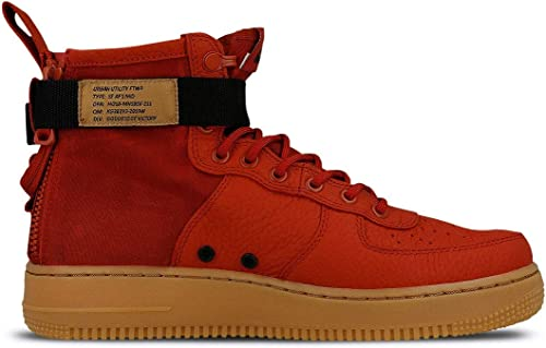 Nike SF Af1 Mid, Chaussures de Fitness Homme