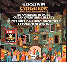 Gershwin: Catfish Row Suite from