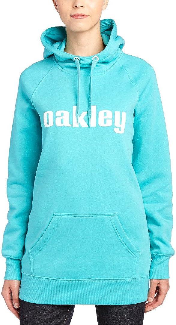 Oakley 5 ☆ popular Special sale item Women's Barkette Hoody