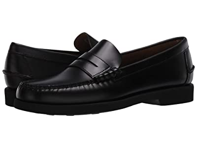 Sebago Dan Polaris (Black) Men