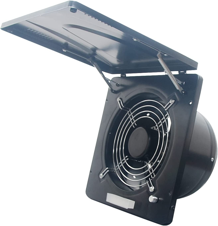 Ventilador Extractor 10