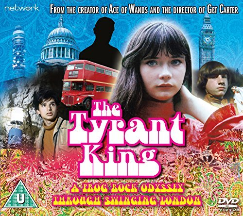 The Tyrant King - The Complete Series [UK Import]