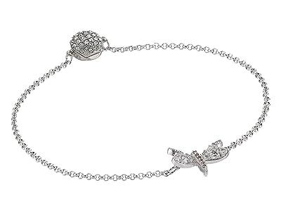 Swarovski Swarovski Remix Collection Dragonfly Strand Bracelet (CZ White) Bracelet