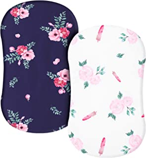 Best floral bassinet sheets Reviews