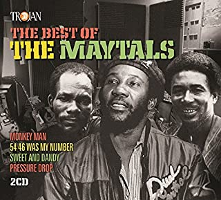 Best of: Maytals