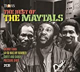 Songtexte von Toots & The Maytals - The Best of the Maytals