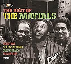 Best of: Maytals