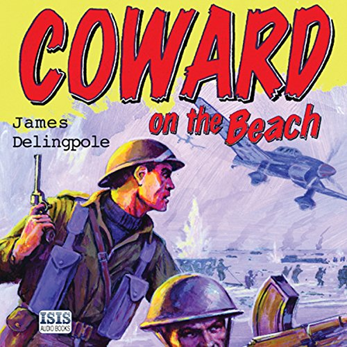 Coward on the Beach cover art