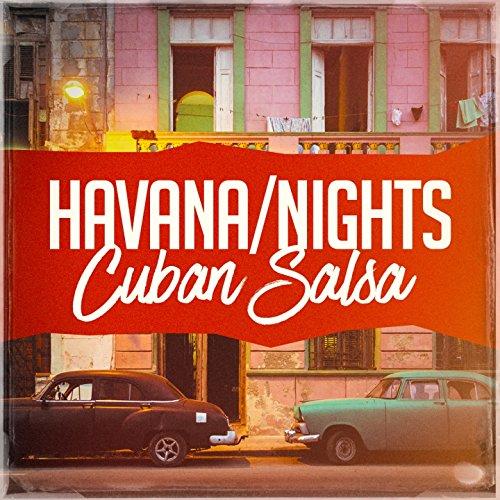 Havana Nights Cuban Salsa