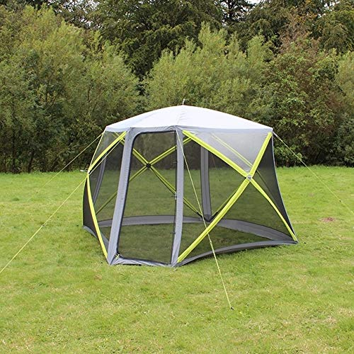 Outdoor Revolution DISC Screenhouse 5 Gazebo