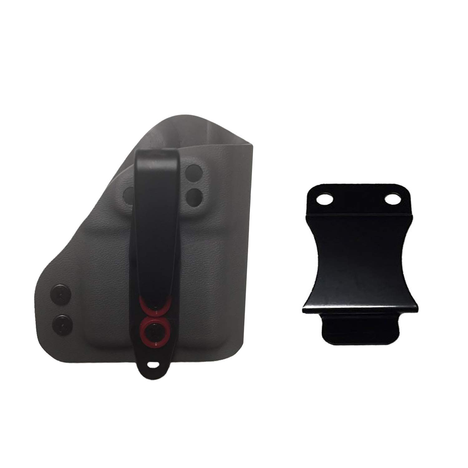 Elite Force Holsters Limited time sale Custom Holster fits 2 Pepper Blaster Kimber Low price