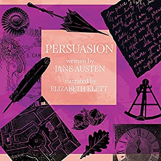 Persuasion cover art