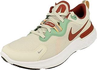 Nike React Miler Herren Running Trainers CZ8695 Sneakers Schuhe