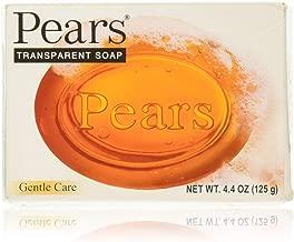 Pears Soap Gentle Care Transparent 4.4 oz